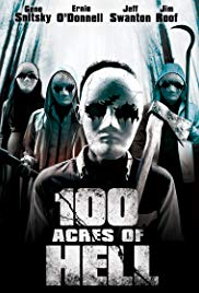 Watch Movie 100 Acres of Hell