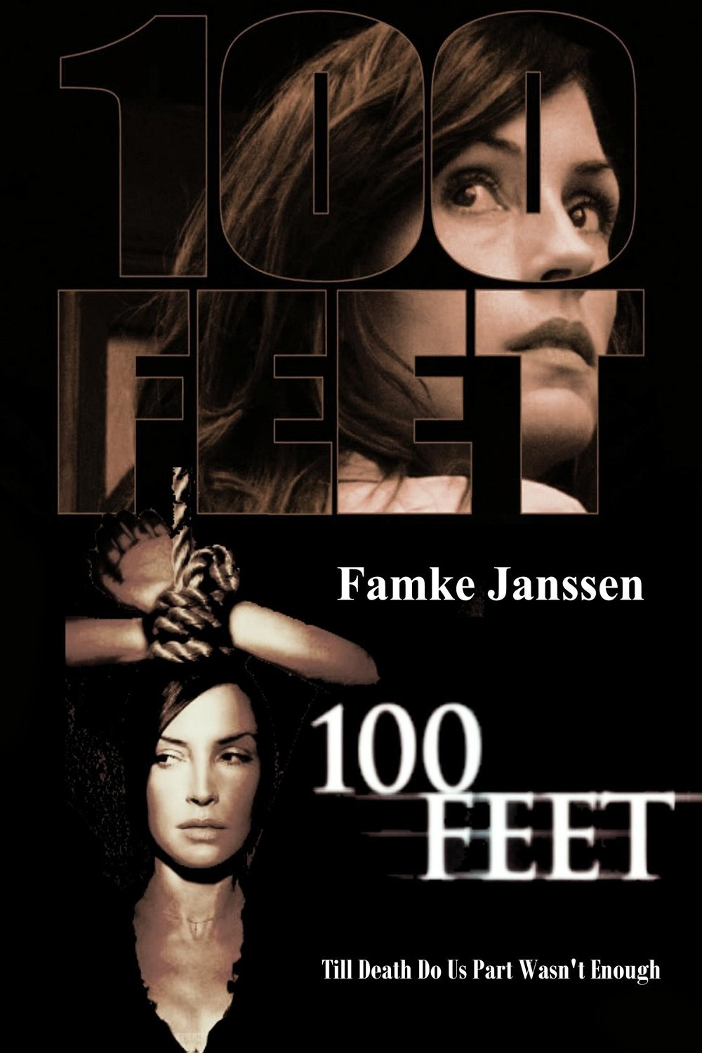 Watch Movie 100 Feet