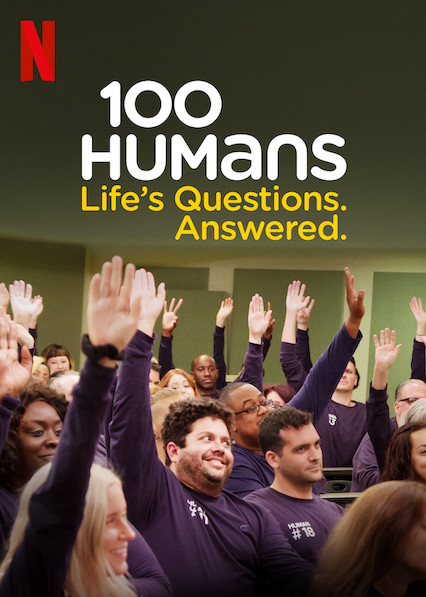Watch Movie 100 Humans - Season 1