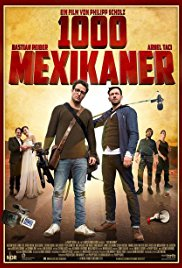Watch Movie 1000 Mexikaner
