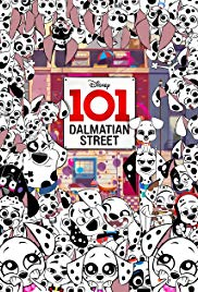 Watch Movie 101 Dalmatian Street - Season 1