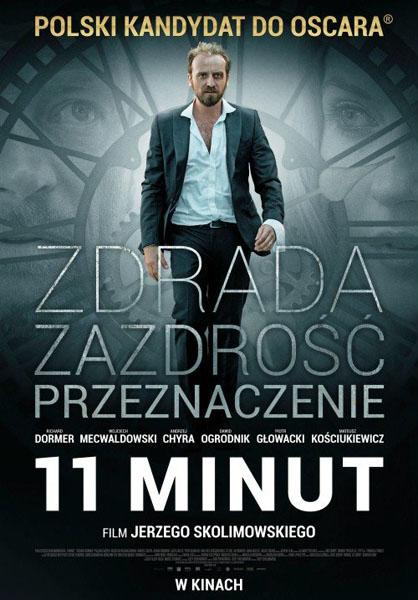 Watch Movie 11 Minutes