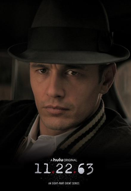 Watch Movie 11.22.63 - Season 1