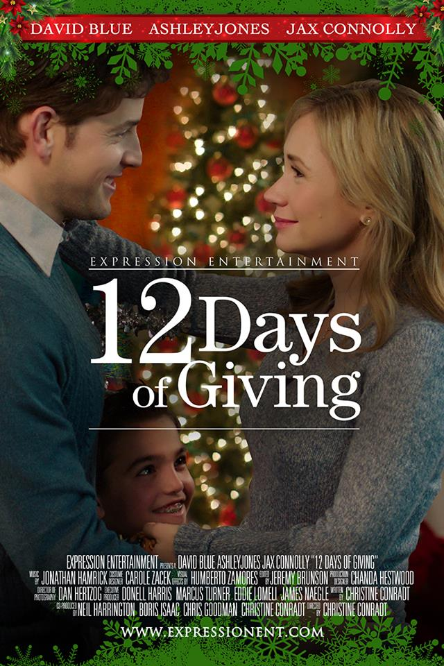 Watch Movie 12 Days of Giving