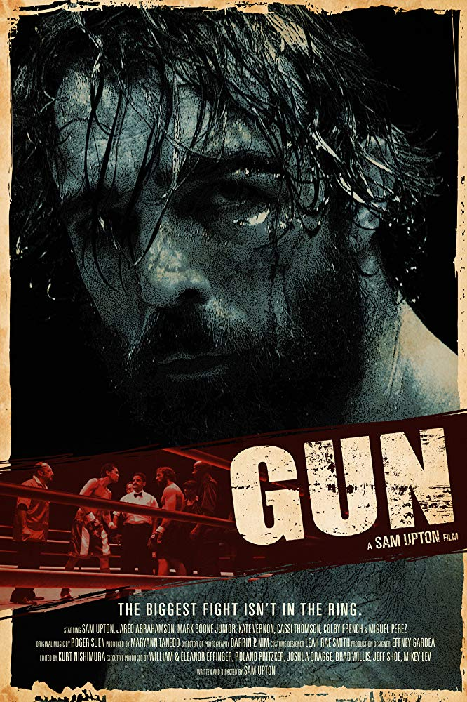 Watch Movie 12 Round Gun