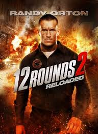 Watch Movie 12 Rounds 2: Reloaded