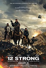Watch Movie 12 Strong