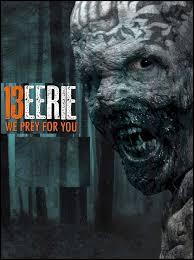 Watch Movie 13 Eerie