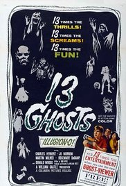 Watch Movie 13 Ghosts