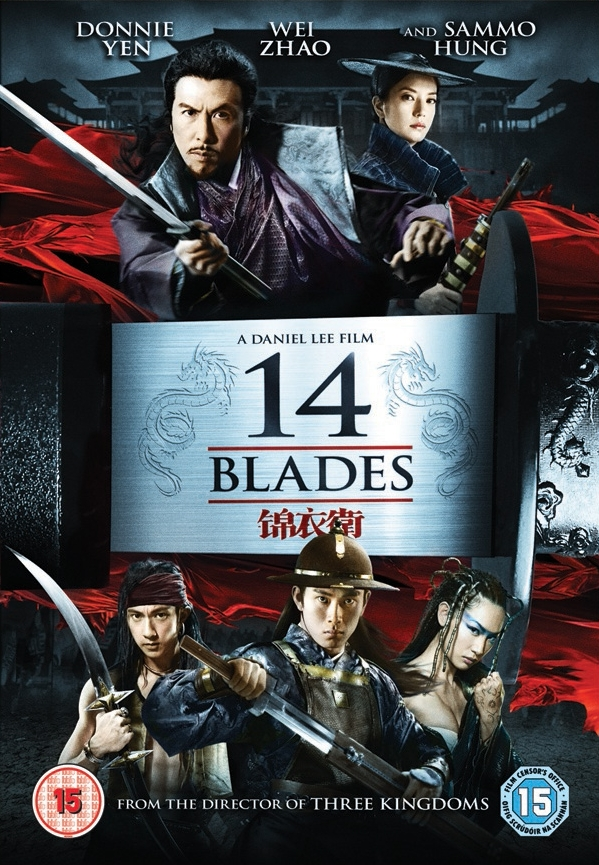 Watch Movie 14 Blades
