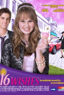 Watch Movie 16 Wishes