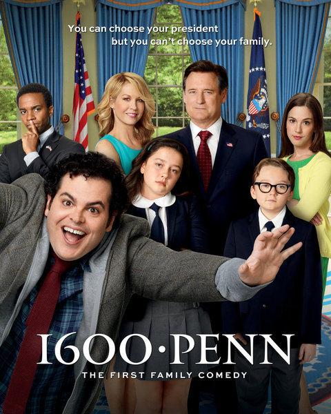 Watch Movie 1600 Penn - Season 1