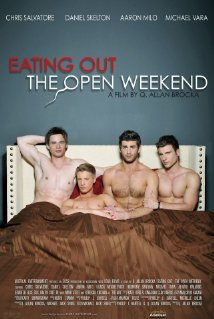 Watch Movie [16+]Eating Out 5 The Open Weekend