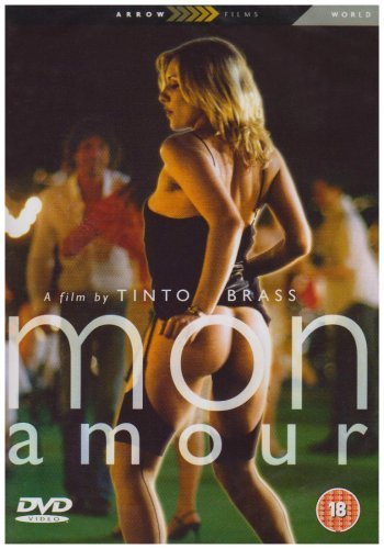 Watch Movie [18+] Monamour