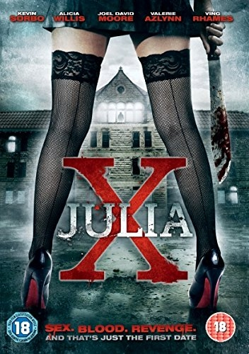 Watch Movie [18+] X (2011)