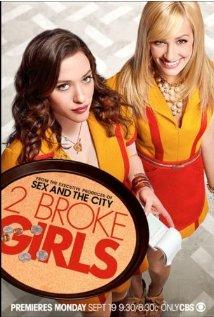 Watch Movie 2 Broke Girls - Season 5