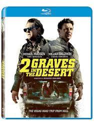 Watch Movie 2 Graves in the Desert