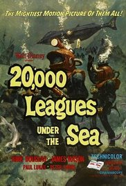 Watch Movie 20,000 Leagues Under the Sea