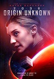 Watch Movie 2036 Origin Unknown