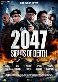 Watch Movie 2047: Sights Of Death