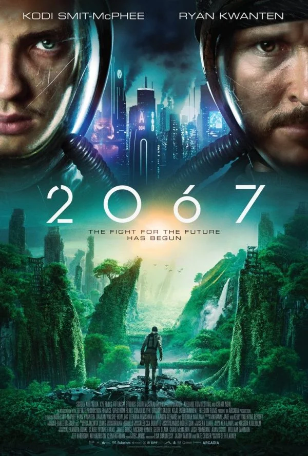 Watch Movie 2067