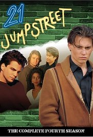 Watch Movie 21 Jump Street - Season 1