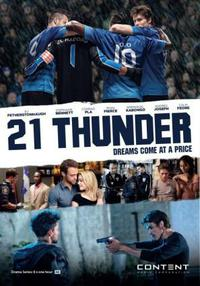 Watch Movie 21 Thunder - Season 1