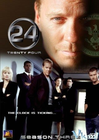 Watch Movie 24 Hours - Season 3
