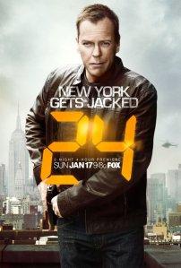 Watch Movie 24 - Season 5