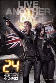 Watch Movie 24 - Season 9 (Live Another Day)