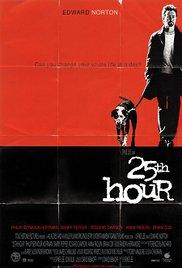 Watch Movie 25th Hour