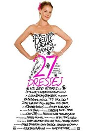 Watch Movie 27 Dresses