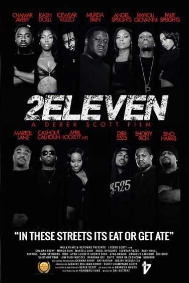 Watch Movie 2Eleven