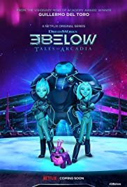 Watch Movie 3 Below: Tales of Arcadia - Season 1