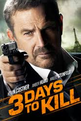 Watch Movie 3 Days To Kill