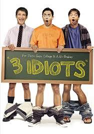 Watch Movie 3 Idiots