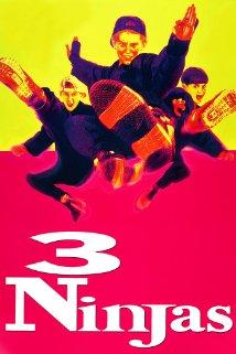 Watch Movie 3 Ninjas