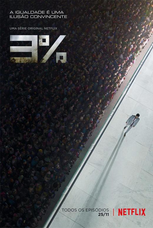 Watch Movie 3% - Season 1