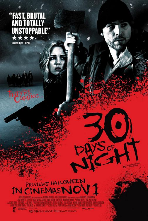 Watch Movie 30 Days Of Night
