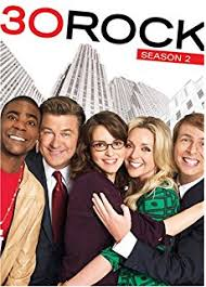 Watch Movie 30 Rock - Season 3