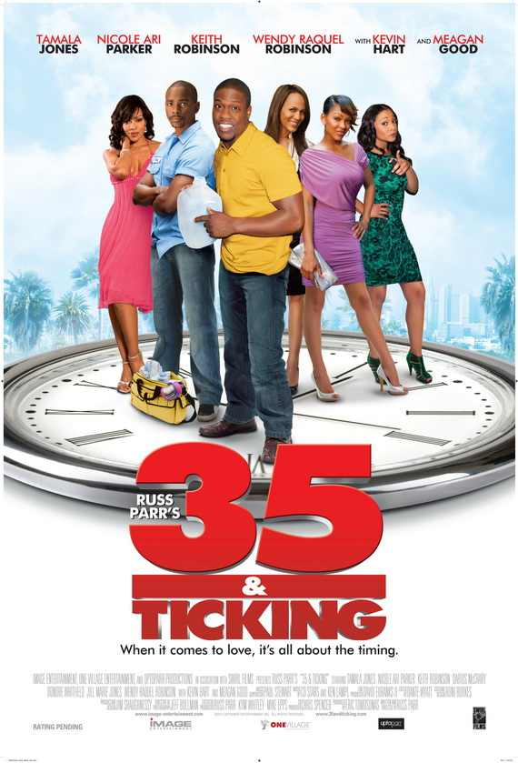 Watch Movie 35 and Ticking