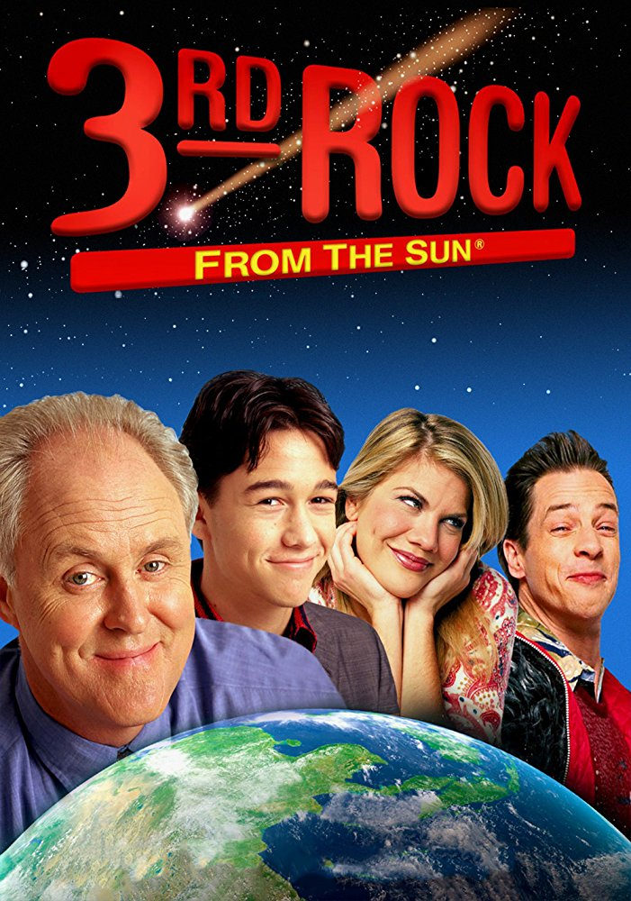 Watch Movie 3rd Rock from the Sun - Season 1