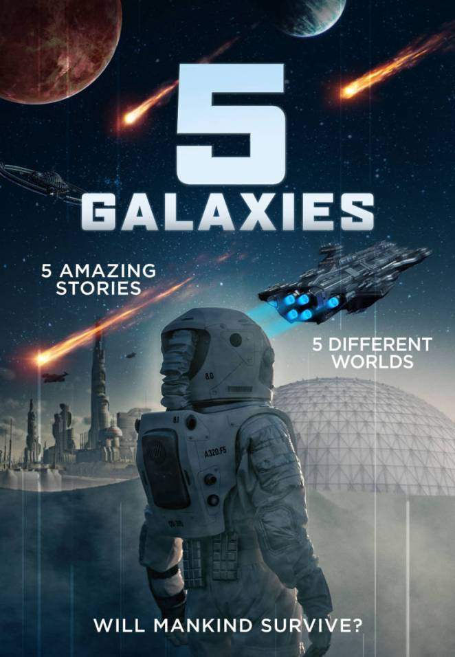 Watch Movie 5 Galaxies
