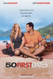 Watch Movie 50 First Dates