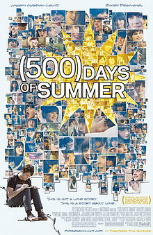 Watch Movie 500 Days Of Summer