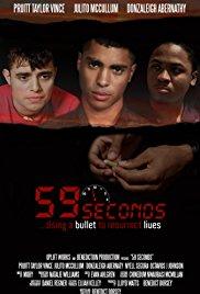 Watch Movie 59 Seconds