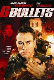 Watch Movie 6 Bullets