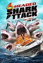 Watch Movie 6 Headed Shark Attack