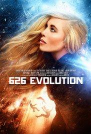 Watch Movie 626 Evolution