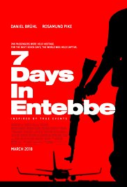 Watch Movie 7 Days in Entebbe